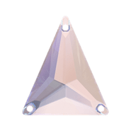 3271 Crystal AB (001 AB) Foiled
