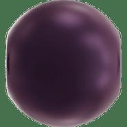 Swarovski Crystal Pearl 5810 Crystal Elderberry PRL (001 2019),