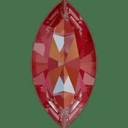 Swarovski Fancy Stone 4228 Crystal Royal Red DeLite (001 L107D)