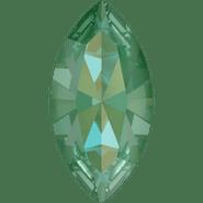 Swarovski Fancy Stone 4228 Crystal Silky Sage DeLite (001 L147D)
