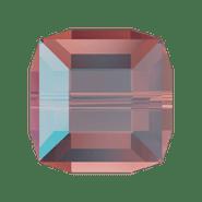 Swarovski Bead 5601 Rose Peach Shimmer B (262 SHIMB)