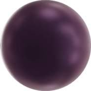 Swarovski Crystal Pearl 5818 Crystal Elderberry PRL (001 2019)