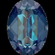 Swarovski Fancy Stone 4120 Crystal Royal Blue DeLite (001 L110D)