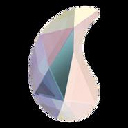 2364 Crystal AB (001 AB) Foiled