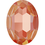 Swarovski Fancy Stone 4127 - 30x22mm, Crystal Orange Glow DeLite (001 L146D), 24pcs