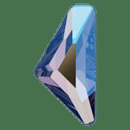 2738 Light Sapphire Shimmer (211 SHIM) Foiled