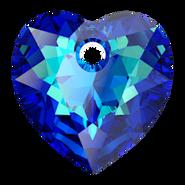 6432 Crystal Bermuda Blue P (001 BB)