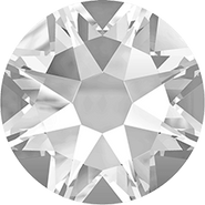 Swarovski Flatback 2088 - ss24, Crystal (001) Foiled, No Hotfix, 24pcs
