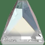2419 Crystal AB (001 AB) Foiled