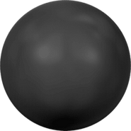 5810 Crystal Mystic Black Pearl (001 335)