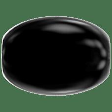 5824  Crystal Mystic Black Pearl (001 335)