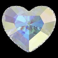 4883 Crystal AB (001 AB) Foiled