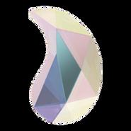 2365 Crystal AB (001 AB) Foiled