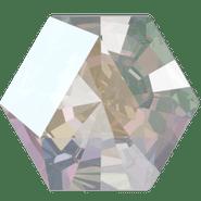 4699 Crystal AB (001) Foiled