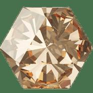 4699 Crystal Golden Shadow (001 GSHA)
