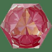 4699 Crystal Lotus Pink DeLite (001 L145D)