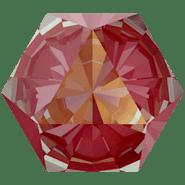 4699 Crystal Royal Red DeLite (001 L107D)