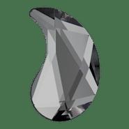 2365 Crystal Silver Night (001 SINI)
