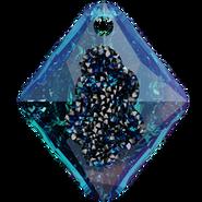 6926 Crystal Bermuda Blue P (001 BB)