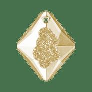 6926 Crystal Golden Shadow (001 GSHA)