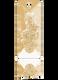 6925 Crystal Golden Shadow (001 GSHA)