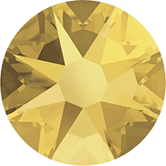 2088 Crystal Metallic Sunshine (001METSH)