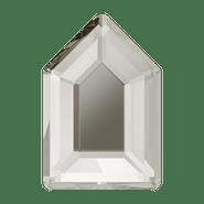 2774 Crystal Silver Shade (001 SSHA)