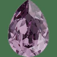 Swarovski Fancy Stone 4320 - 14x10mm, Iris (219) Foiled, 4pcs