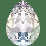 Swarovski Fancy Stone 4320 - 4x2.9mm, Crystal Aurora Boreale (001 AB) Foiled, 12pcs
