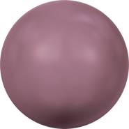 Swarovski Crystal Pearl 5810 - 8mm, Crystal Burgundy Pearl (001 301), 250pcs