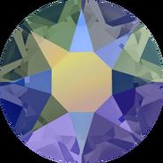 Swarovski Hotfix 2078 - ss16, Crystal Paradise Shine (001 PARSH Advanced), Hotfix, 36pcs
