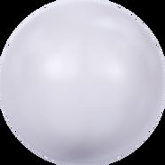 Swarovski Crystal Pearl 5810 - 4mm, Crystal Lavender Pearl (001 524), 500pcs