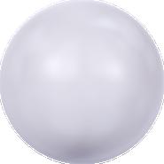 Swarovski Crystal Pearl 5810 - 5mm, Crystal Lavender Pearl (001 524), 500pcs