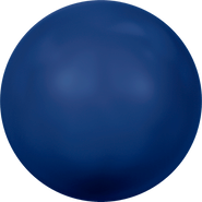 Swarovski Crystal Pearl 5810 - 3mm, Crystal Dark Lapis Pearl (001 719), 1000pcs