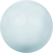 Swarovski Crystal Pearl 5817 - 8mm, Crystal Pastel Blue Pearl (001 966), 250pcs