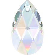 Swarovski Pendant 6106 - 16mm, Crystal Aurore Boreale (001 AB), 144pcs