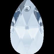 Swarovski Pendant 6106 - 16mm, Crystal Blue Shade (001 BLSH), 144pcs