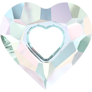 Swarovski Pendant 6262 - 17mm, Crystal Aurore Boreale (001 AB), 48pcs