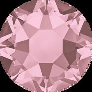 Swarovski Hotfix 2078 - ss16, Crystal Antique Pink (001 ANTP Advanced), Hotfix, 1440pcs