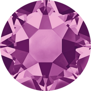 Swarovski Hotfix 2078 - ss30, Amethyst (204 Advanced), Hotfix, 288pcs