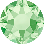 Swarovski Hotfix 2078 - ss12, Chrysolite (238 Advanced), Hotfix, 1440pcs