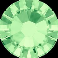 Swarovski Flatback 2058 - ss5, Chrysolite (238) Foiled, No Hotfix, 1440pcs