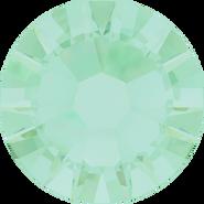 Swarovski Flatback 2058 - ss9, Chrysolite Opal (294) Foiled, No Hotfix, 1440pcs