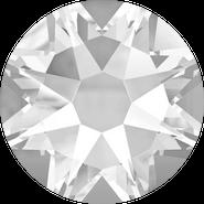 Swar Crystal Flatback 2088 - ss30, Crystal (001) Foiled, No Hotfix, 288pcs