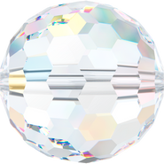 Swarovski Bead 5003 - 10mm, Crystal Aurore Boreale (001 AB), 144pcs