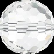 Swarovski Bead 5003 - 14mm, Crystal (001), 48pcs