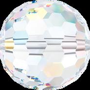 Swarovski Bead 5003 - 8mm, Crystal Aurore Boreale (001 AB), 144pcs