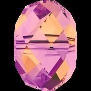 Swarovski Bead 5040 - 18mm, Crystal Astral Pink (001 API), 24pcs