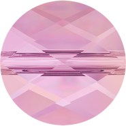 Swarovski Bead 5052 - 8mm, Crystal Lilac Shadow (001 LISH), 144pcs