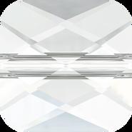 Swarovski Bead 5053 - 8mm, Crystal (001), 144pcs